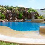 Ref. River Usumacinta | Línea Pebble Crete | Beadcrete México | Construccion de piscinas